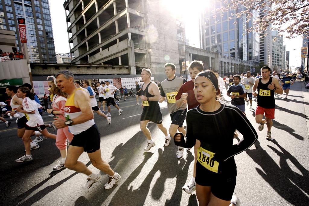 idle026_【長期PJ】ハーフマラソンを最低限のトレーニングで完走する_1回目
