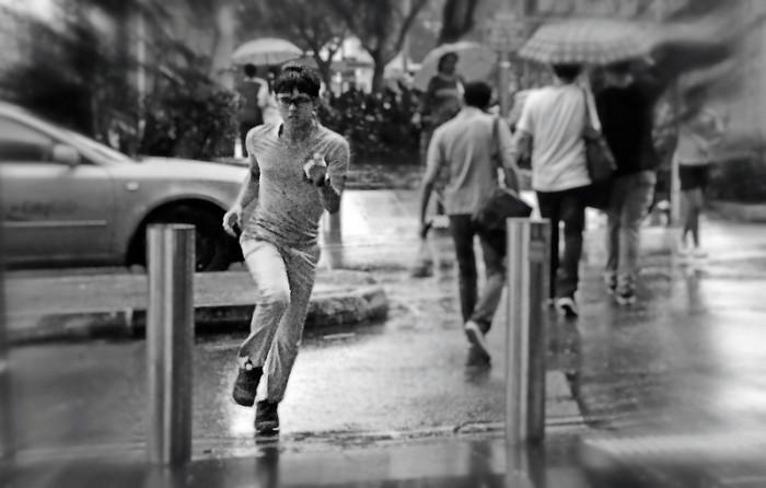 idle048_ラン習慣を継続する上で欠かせない雨の日ラン|5つのメリット