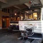 [i]スイス モントルー~ユングフラウ ゴールデンパスラインの旅 1日目後半