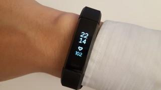 [i][レビュー]Fitbit Alta HRを1ヶ月使ってみてわかったこと~Charge HRとの比較~